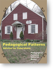 Pedagogical Patterns