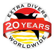 extra divers